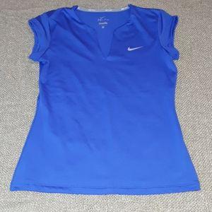 Nike Dri-Fit Tennis Shirt